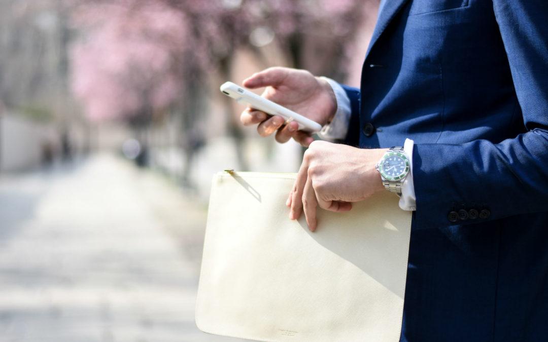 Smartphone, moćno sredstvo masovnog utjecaja